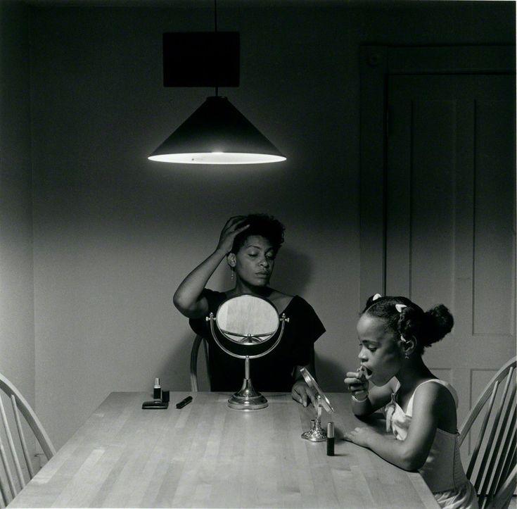 Carrie Mae Weems, 'Untitled, from the Kitchen Table Series,' 1990-2010, Light Work