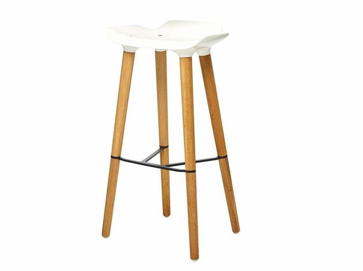 Las 25 mejores ideas sobre taburetes de madera en for Bar madera pequeno