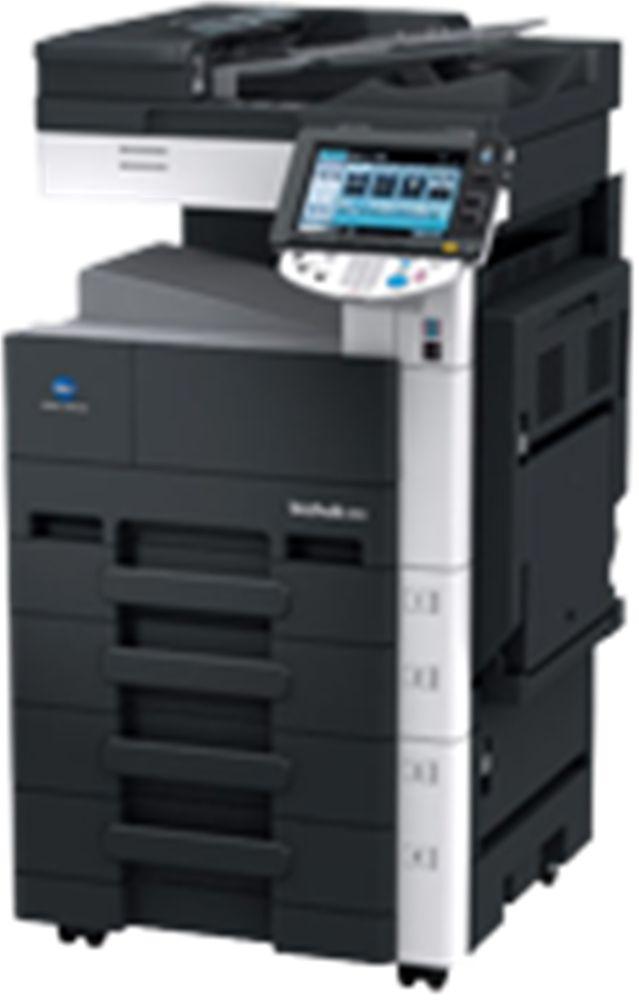 #Buy #Konica #Minolta BIZHUB 283 it #prints Features Speed A4/A3: black & white 28/16 ppm by #KMI Business Technologies. visit http://tinyurl.com/j44m83p