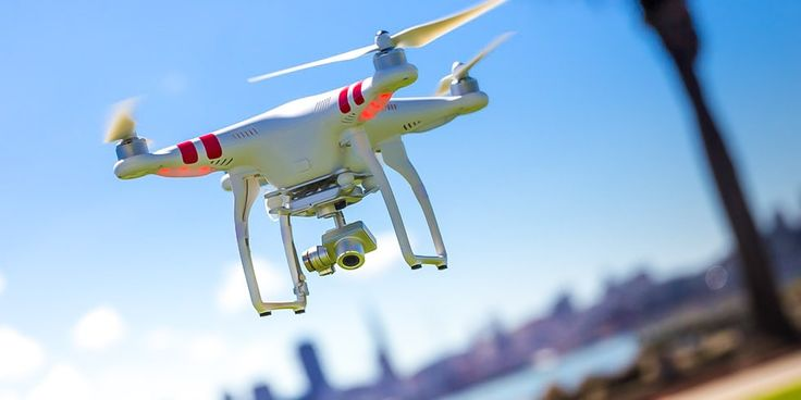 5 Outstanding Drones Perfect for GoPro Cameras