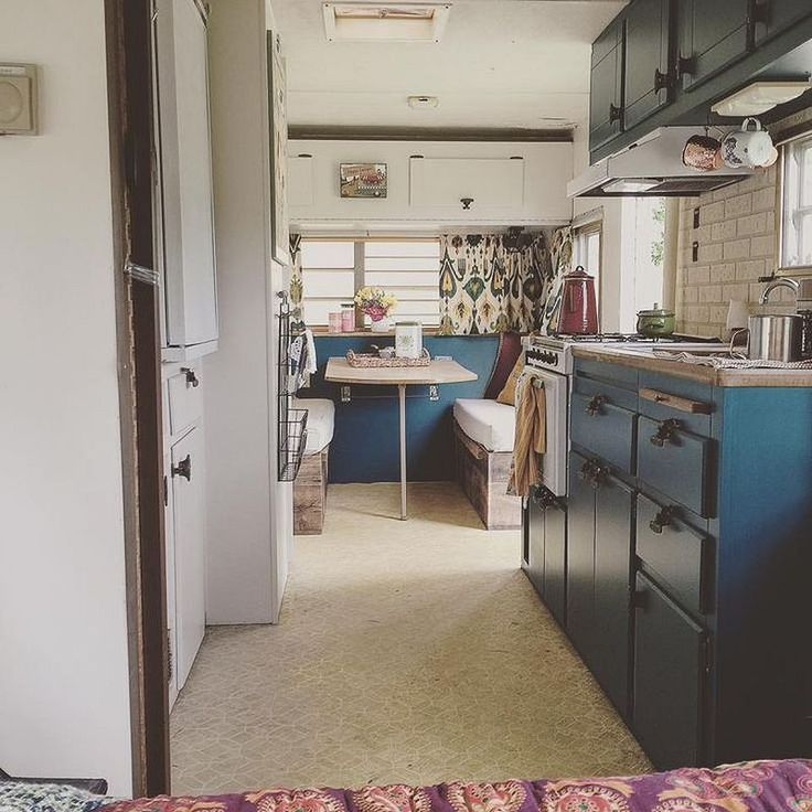 Best 25+ Rv Kitchen Remodel Ideas On Pinterest | Rv, Trailer Remodel And  Travel Trailer Remodel