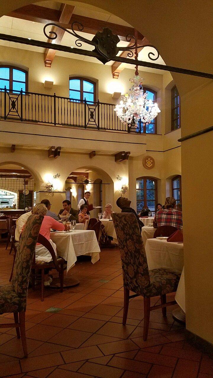 Cia Italian Restaurant Hyde Park