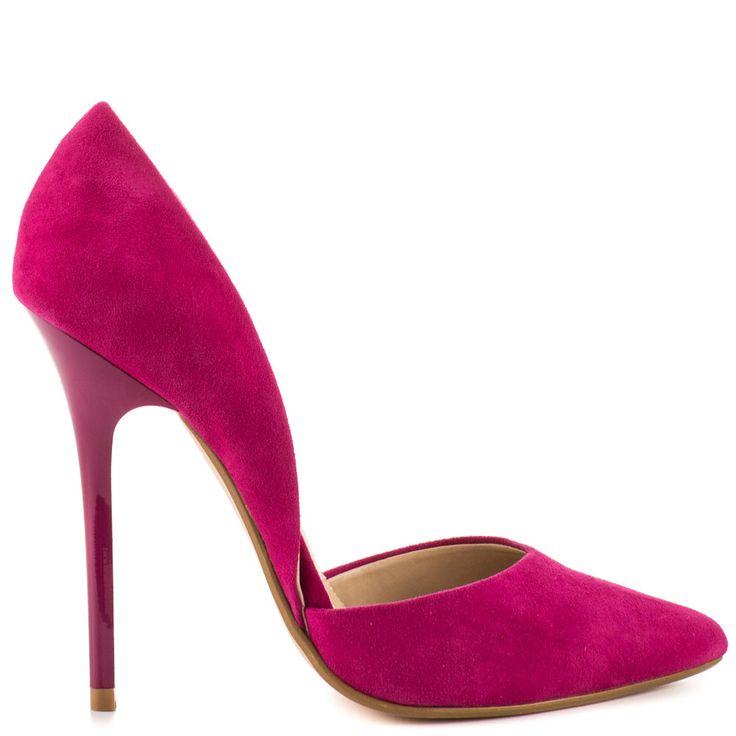 fuchsia heels - Google Search