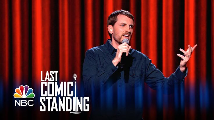 Last Comic Standing - Ryan Conner: The Invitationals Set (Episode Highli...