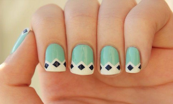 Mis uñas perfectas