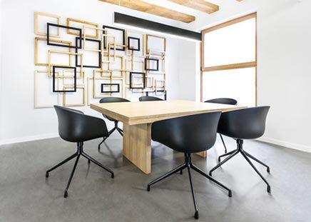 Kantoorinrichting Van Hypernuit : 82 beste afbeeldingen van kantoor huiskamer bloembakken en bureaus