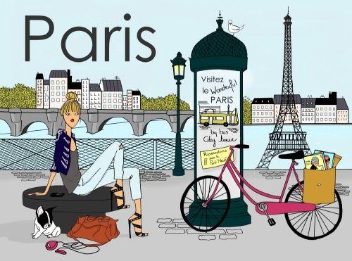 Open en ville - visuel Paris
