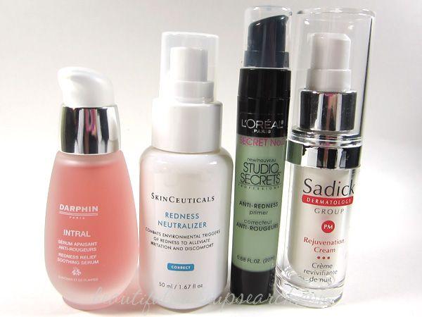 Best 25+ Rosacea makeup ideas on Pinterest