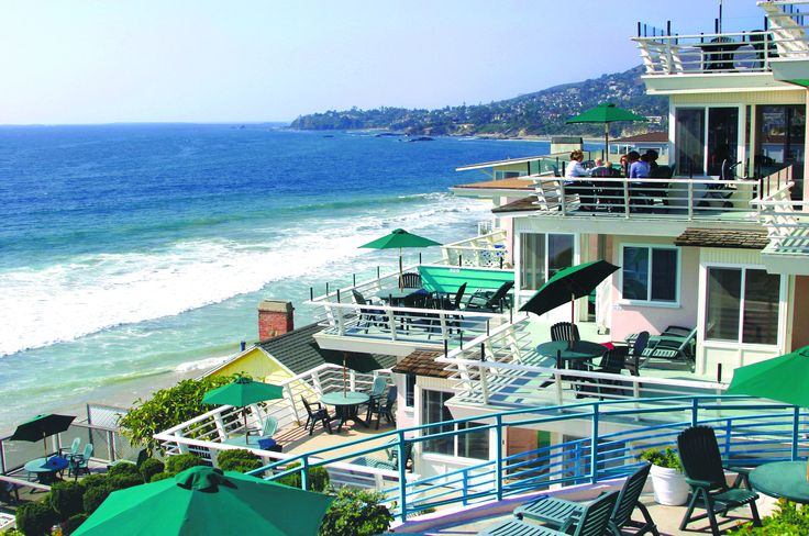 Get Official Laguna Beach Vacation And Travel Information On Annual Upcoming Events Deals Beachfront Hotels Local Restaurants In This Area Of