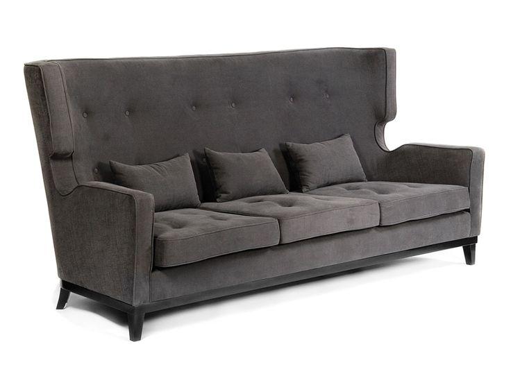 Demetrio sofa - horeca zitbanken