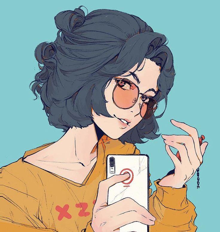 34++ Anime art styles pinterest ideas