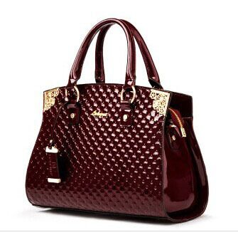 Cheap bag sticker, Buy Quality bag princess directly from China bags ethnic Suppliers: New 2014 women handbags genuine patent leather handbag fashion women messenger bags brand tote designs