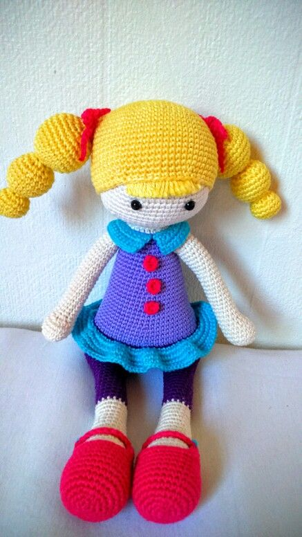 1000+ images about Toys on Pinterest Free pattern ...