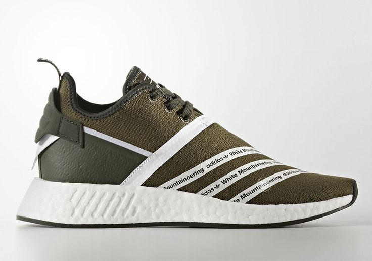 Japanese menswear line White Mountaineering has another adidas Originals capsule coming our way very soon as two stylish colorways of the adidas NMD R2 are currently scheduled for a July release in Asia. Similar to their NMD R2 design from … Continue reading →