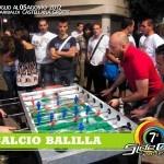 CALCIO BALILLA, PICCOLE DIMENSIONI PER GRANDI EMOZIONI