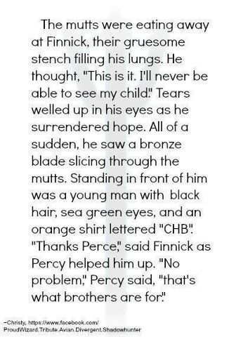 *tears* SO PERCY SAVED HIM AND HE'S STILL ALIVE AND KATNISS JUST NEVER FOUND OUT.