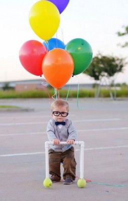 10 Insanely Clever Halloween Costume Ideas