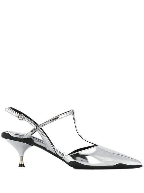 205ff08d360a4 Prada Opanca slingback pumps $615 - Buy Online - Mobile Friendly, Fast  Delivery, Price