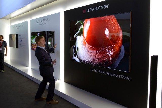 LG deja anunţa televizoare SUHD
