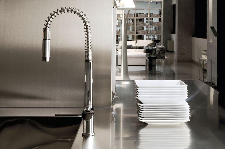 #gessi #kitchen #tapware #oxygene H.T