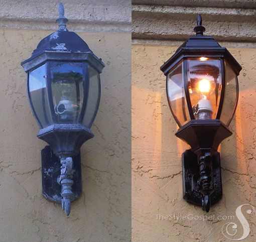 Get 20+ Outdoor light fixtures ideas on Pinterest without signing ...