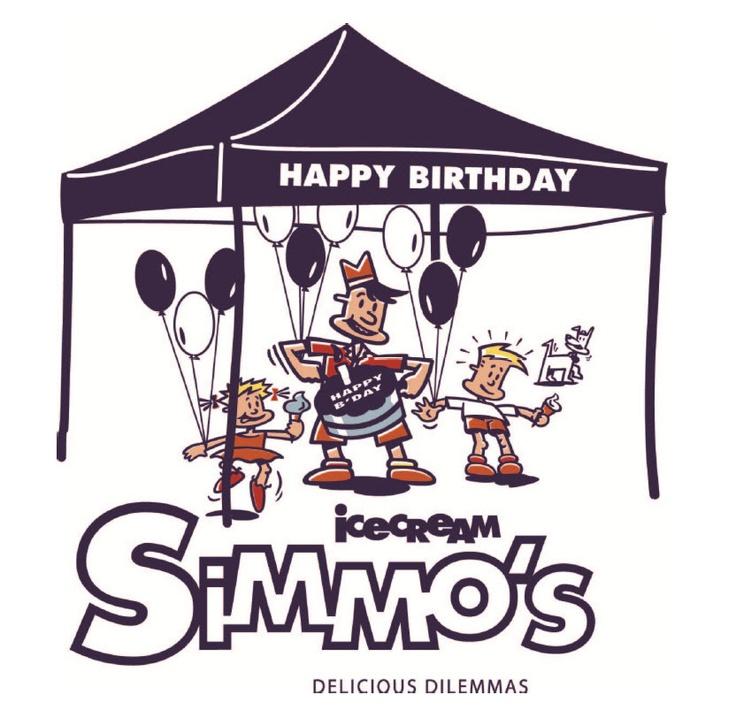 Things To Do - Simmo`s Ice Cream