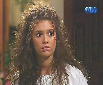 angie cepeda as luz maria