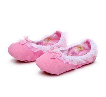 Tanzschuhe weichen Boden M?dchen catlike Schuhe Ballettschuhe Yoga Praxis Schuhe f¨¹r Kinder Erwachsene Ballettschuhe 23-36 - http://on-line-kaufen.de/long-dream/tanzschuhe-weichen-boden-m-dchen-catlike-schuhe-f
