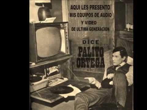 PALITO ORTEGA - Quien te dijo.wmv - YouTube