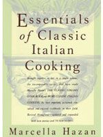 My favorite cookbook for all things Italian!!
