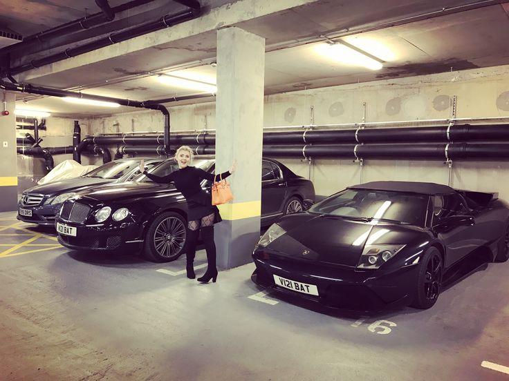 The £500k London Supercar Circle & Supercar Dating  CEO garage - Bentley Flying Spur Speed , Lamborghini lp640 roadster & Merc AMG #lamborghini #mercedes #bentley #flyingspurspeed #lp640roadster