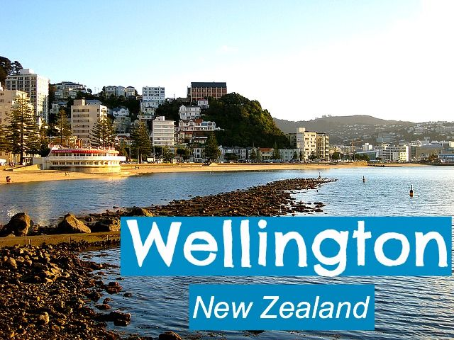 Travel tips for Wellington, New Zealand: http://www.ytravelblog.com/what-to-do-in-wellington/