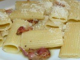 Cucina romana, di cuore e d'anarchia