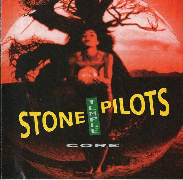 Stone Temple Pilots - Core at Discogs