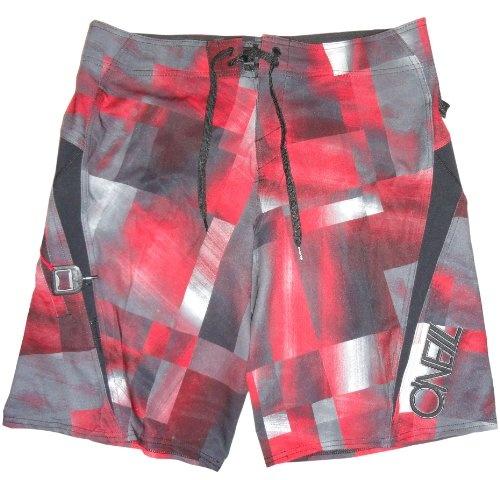 Men's O'Neill Swim Trunks Board Shorts Superfreak « Impulse Clothes