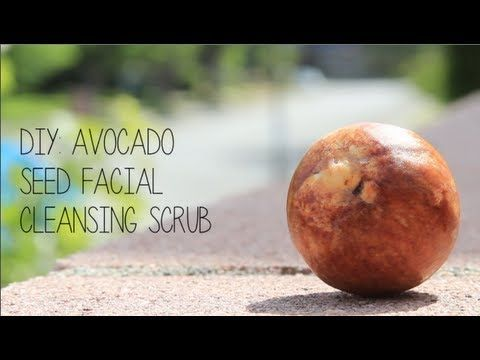 Do You Know What To Do With Those Avocado Pits? Use Them For Healthier, Softer Skin