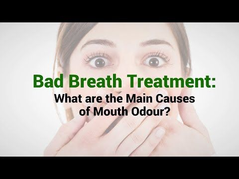 Bad Breath Treatment: What are the Main Causes of Mouth Odour? www.preventdentalsuite.com.au