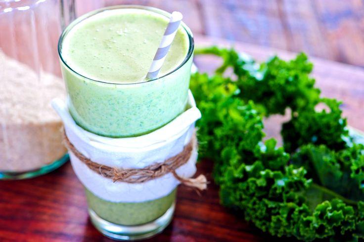 Groene Smoothies zijn lekker, supergezond en eenvoudig te maken. Gratis groene smoothie recepten en alles wat je moet weten over groene smoothies!