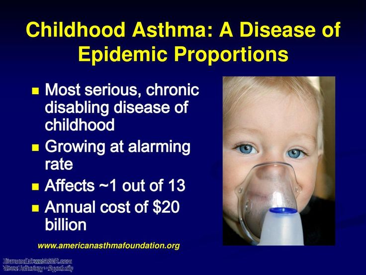 the clinical background on pediatric asthma Be used in conjunction with the clinical and pharmacological components  background on the pediatric asthma  environmental management of pediatric asthma.