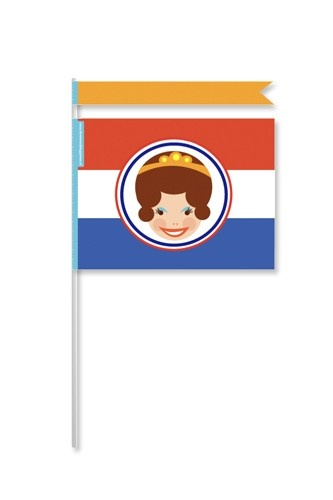 download Vlag en wimpel via homemadehappiness