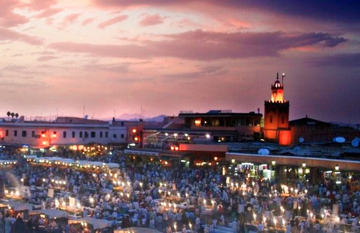Welcome to Anaam Tours & Discover the Beauty of Morocco   Morocco is the beauty of nature. This historical prominent country has a distinct culture and cheap, exotic and safe place for tourists. This is the right time for visit to this amazing tourist place.