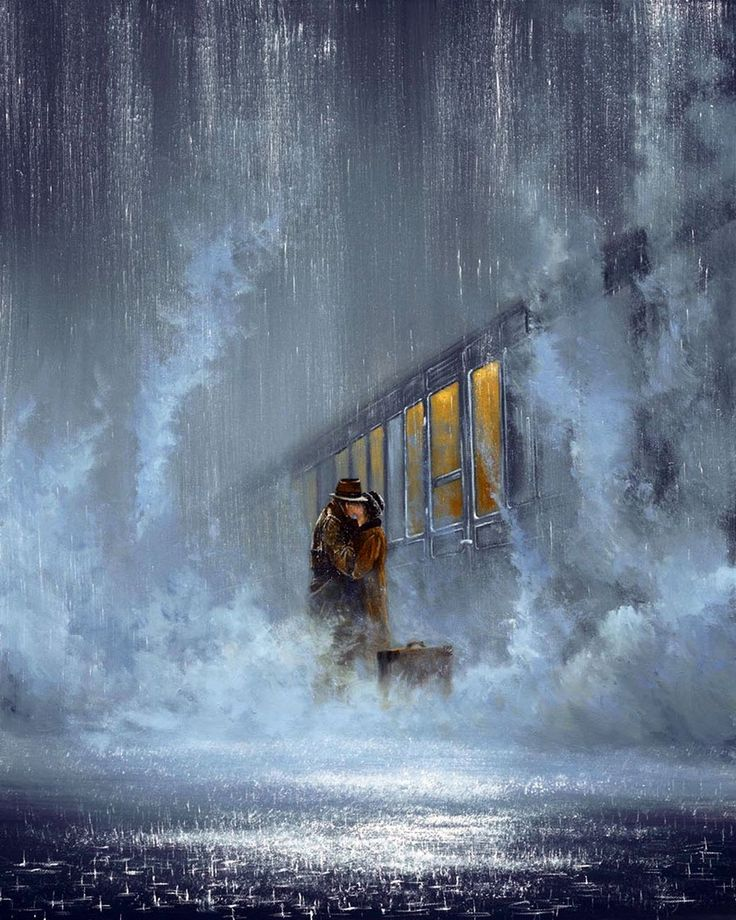 Jeff Rowland - Goodnight Sweetheart