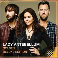 SoundHound - Compass by Lady Antebellum