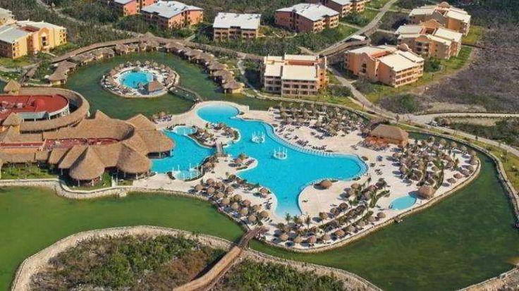 Hotel Grand Palladium White Sand Resort & Spa (Riviera Maya, Mexico) - Hotel Grand Palladium White Sand Resort & Spa (Riviera Maya, Mexico) - hotelreservationer på internettet - Booked.net
