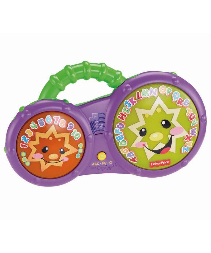 GOT - Fisher Price bathtime bongos