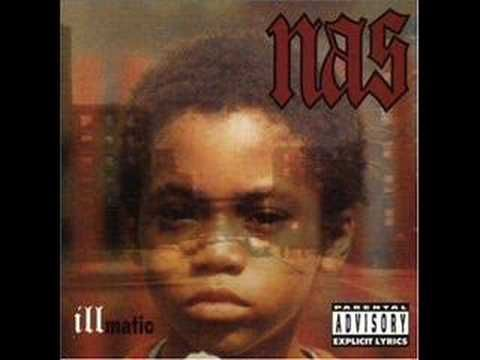 Nas - The World Is Yours - YouTube