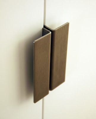 #handle detail# STUDIO ANNETTA: Interior Designers