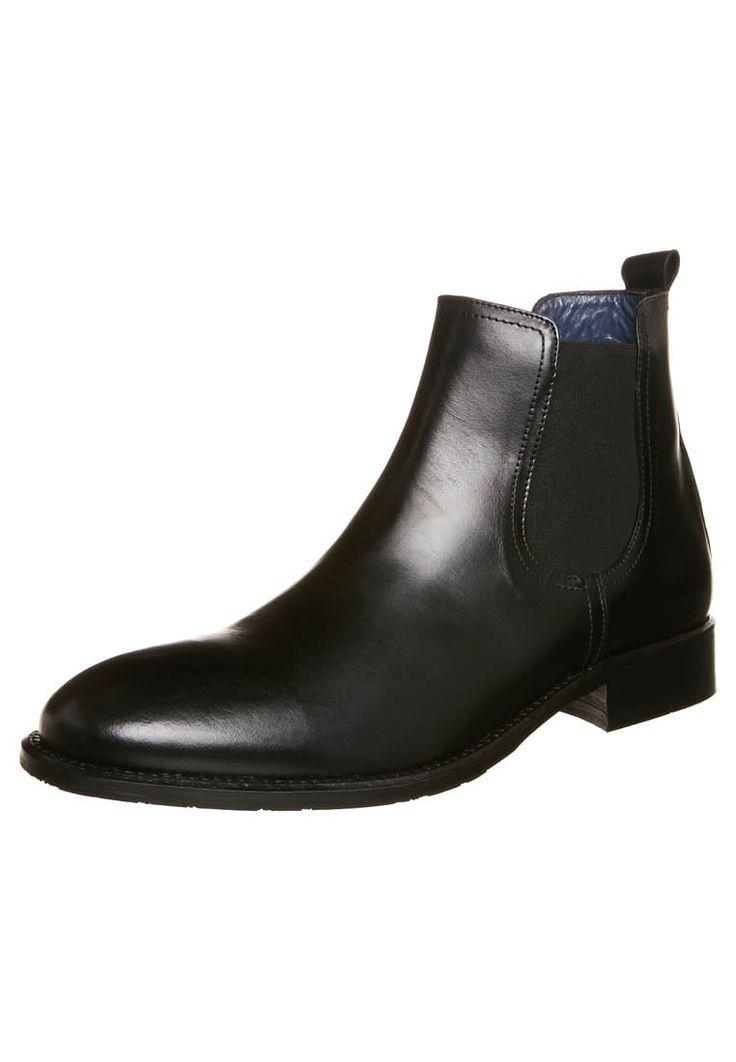 Boots & Bottes Brett & Sons Bottines - black noir: 145,00 € chez Zalando (au 13/08/16). Livraison et retours gratuits et service client gratuit au 0800 915 207.