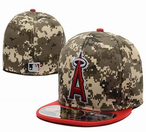 MLB Fitted Hats 177