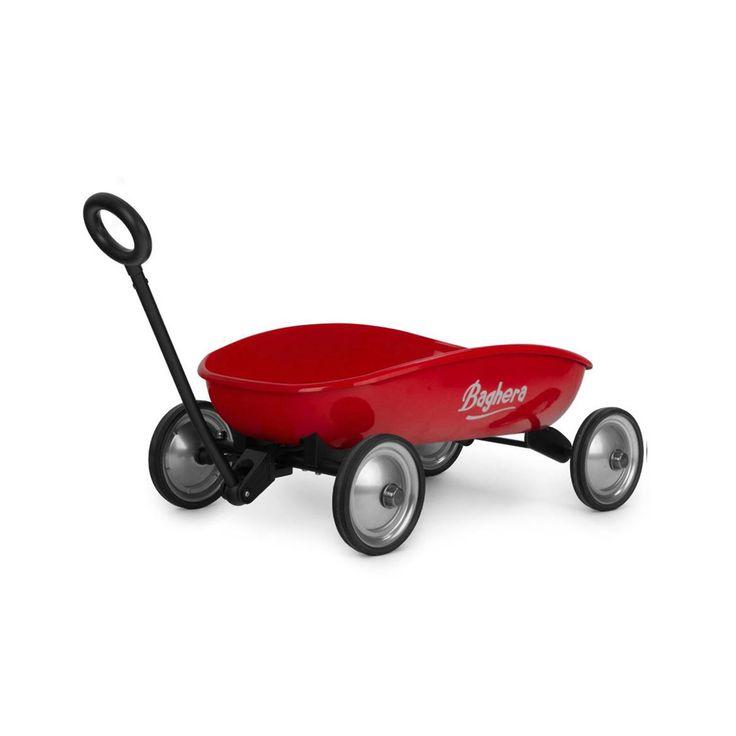Baghera - Grand Chariot Handwagen